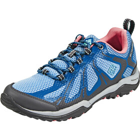 Columbia Peakfreak XCRSN II XCEL Shoes Women dark mirage/aquarium